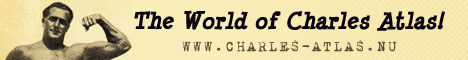 The World of Charles Atlas